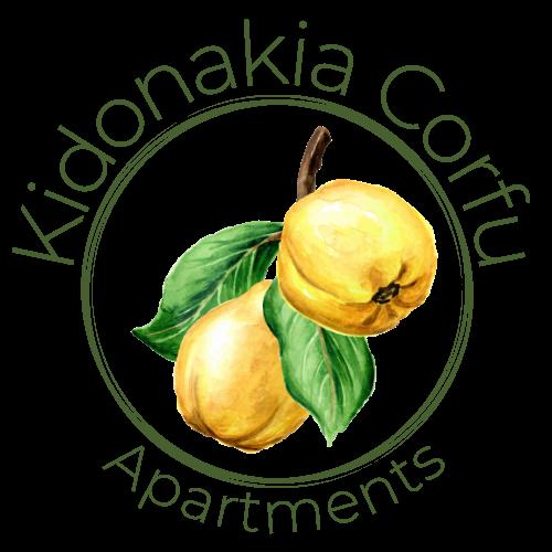 Kidonakia Corfu Appartementen